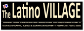 Latino Village Banner1