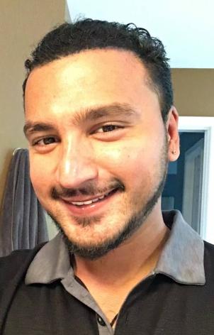 Solomon Joseph Editor for the Latino Village