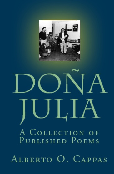 A - Dona Julia A Collection of Poems