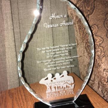 veteran award