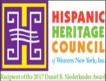 Hispanic Heritage Council Logo