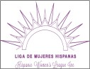 Hispanic Women's League Logo