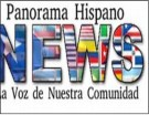 Panorama Hispano Newspaper Logo 2