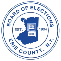 Erie County Board of Electins