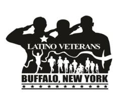 Latino Veterans logo