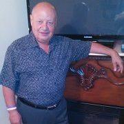 Roque Pizarro, Columnist, Buffalo Latino Villaget