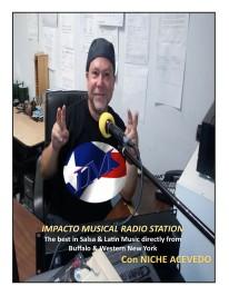 Impact Musical Radio progrram logo2