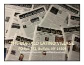 Online Latino Village Banner