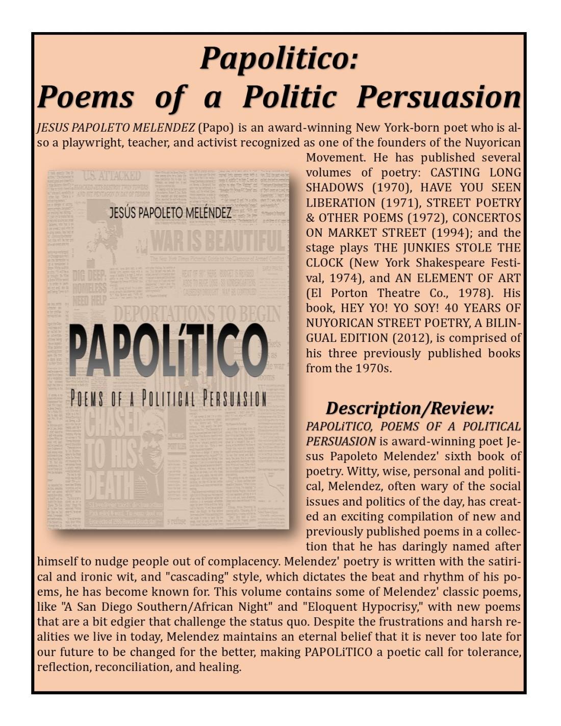 Book by Jesus Papoleto Melendez 2jpeg