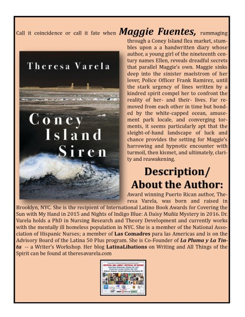 Book by Theresa Verala publisherJPEG
