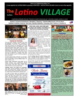 1 December Issue Volume 3 Number 26 - 2019