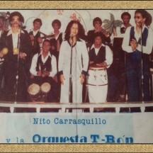 Nito Carrasquillo