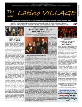 Page 1 January Issue Volume 4 Number 27 - 2020