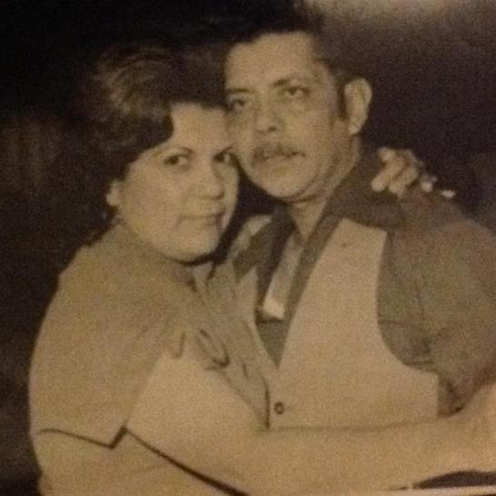 Ramon y Lupe