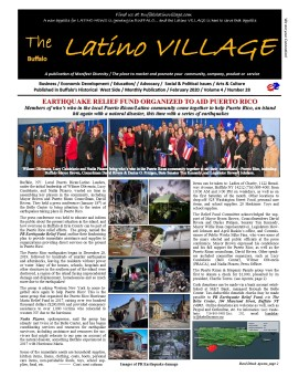 Page 1 February Issue Volume 4 Number 28 - 2020