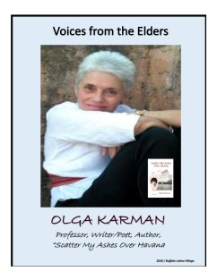 Voice from the Elders