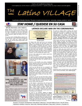 Page 1 May 2020 Issue